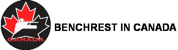 Benchrest in Canada